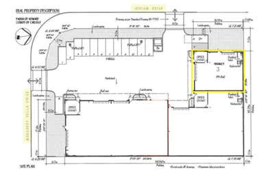 3/39 Margaret Vella Drive Paget QLD 4740 - Floor Plan 1