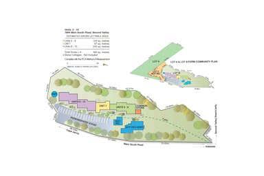 7894 Main South Road Second Valley SA 5204 - Floor Plan 1