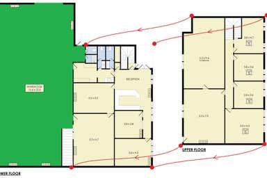 1/21 Oxleigh Drive Malaga WA 6090 - Floor Plan 1