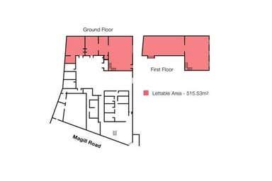 4/133-139 Magill Road Stepney SA 5069 - Floor Plan 1