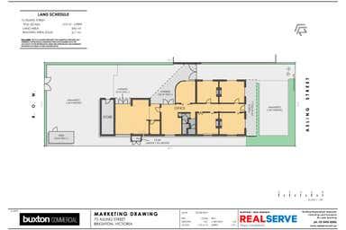 75 Asling Street Brighton VIC 3186 - Floor Plan 1