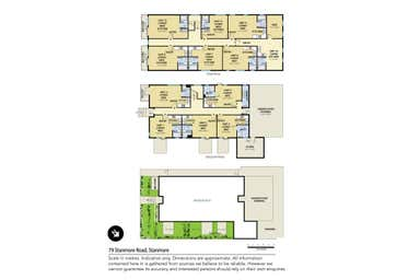 79 Stanmore Road Stanmore NSW 2048 - Floor Plan 1