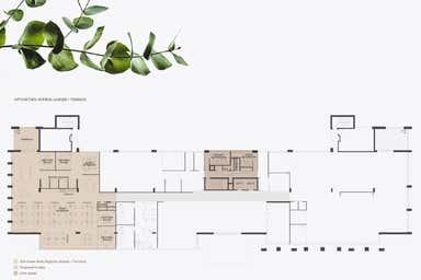 Level 2, 99  Melbourne Street South Brisbane QLD 4101 - Floor Plan 1