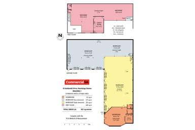 10 Goldsmith Drive Noarlunga Downs SA 5168 - Floor Plan 1