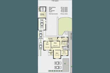 2 Bartholomew Street Richmond SA 5033 - Floor Plan 1