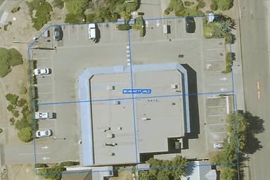 Morphett Vale East Shopping Centre, Shop 3, 112-114 Bains Road Morphett Vale SA 5162 - Floor Plan 1