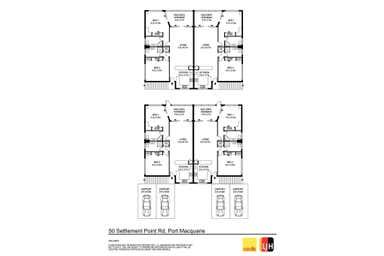 50 Settlement Point Road Port Macquarie NSW 2444 - Floor Plan 1
