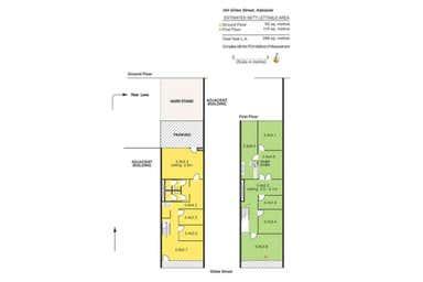 184 Gilles Street Adelaide SA 5000 - Floor Plan 1