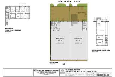 9 Tomlinson Road Welshpool WA 6106 - Floor Plan 1