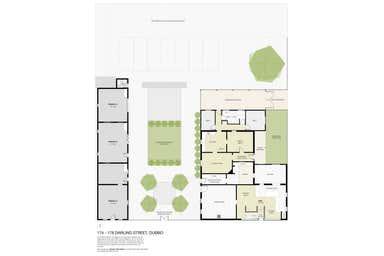 Darling Street Hub, B/174 Darling Street Dubbo NSW 2830 - Floor Plan 1