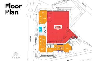 Chipping Norton NSW 2170 - Floor Plan 1