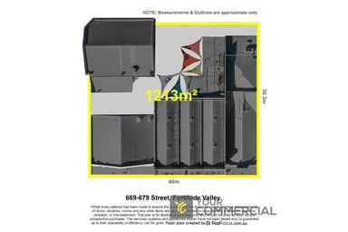 669-683 Ann Street Fortitude Valley QLD 4006 - Floor Plan 1