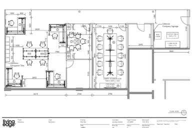 202b/12 Hall Street Moonee Ponds VIC 3039 - Floor Plan 1