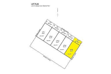 5/6 Leeway Court Osborne Park WA 6017 - Floor Plan 1
