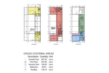 1 Hartwood Court Chelsea Heights VIC 3196 - Floor Plan 1