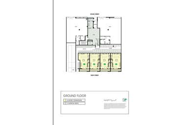 462 Lygon Street Brunswick East VIC 3057 - Floor Plan 1