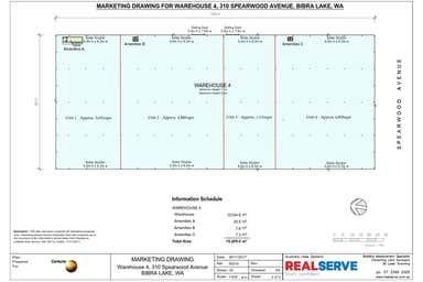4/310 Spearwood Avenue Bibra Lake WA 6163 - Floor Plan 1