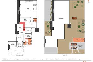 Development Opportunity, 42-44  Westmoreland St St Albans Park VIC 3219 - Floor Plan 1