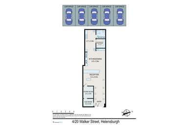 4/20 Walker Street Helensburgh NSW 2508 - Floor Plan 1