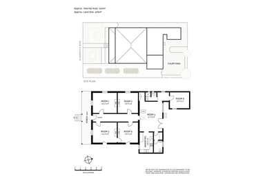 50 Gladesville Road Hunters Hill NSW 2110 - Floor Plan 1