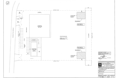 201 Augustus Drive, Karratha WA 6714, 201 Augustus Drive Karratha Industrial Estate WA 6714 - Floor Plan 1