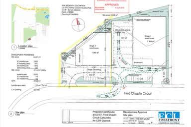 26-36 Fred Chaplin Circuit Bells Creek QLD 4551 - Floor Plan 1