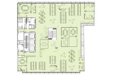 155 Clarence Street Sydney NSW 2000 - Floor Plan 1