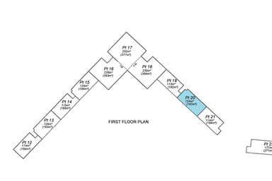 20/524 Abernethy Road Kewdale WA 6105 - Floor Plan 1
