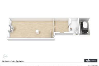 341 Centre Road Bentleigh VIC 3204 - Floor Plan 1