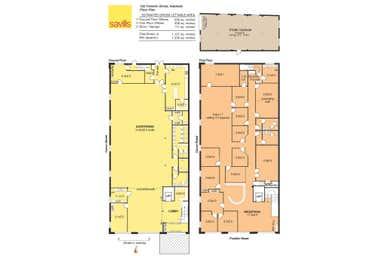102-104 Franklin Street Adelaide SA 5000 - Floor Plan 1