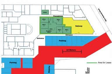 12/311 Glen Osmond Road Glenunga SA 5064 - Floor Plan 1