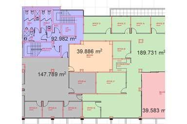 4 Miami Key Broadbeach QLD 4218 - Floor Plan 1
