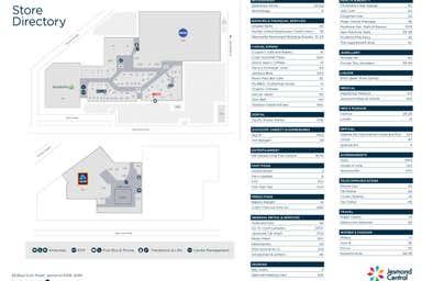 Jesmond Central, 28 Blue Gum Road Jesmond NSW 2299 - Floor Plan 1
