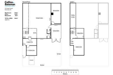 10 Chapel Street Norwood SA 5067 - Floor Plan 1
