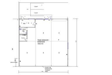 1/81 Catherine Crescent Lavington NSW 2641 - Floor Plan 1
