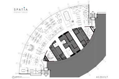 Grosvenor Place, 40/225 George St The Rocks NSW 2000 - Floor Plan 1