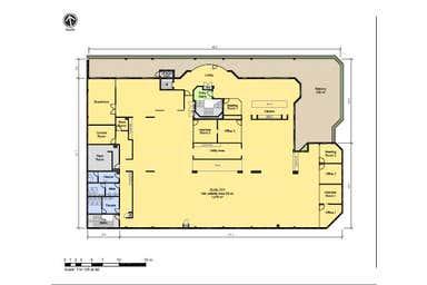 Level 2, 39-47 Albany Street Crows Nest NSW 2065 - Floor Plan 1