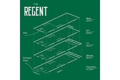 The Regent, 118 - 124 Lt. Malop St Geelong VIC 3220 - Floor Plan 1
