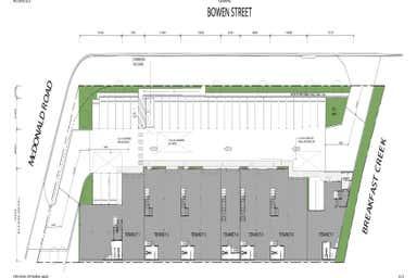 107 Bowen Street Windsor QLD 4030 - Floor Plan 1