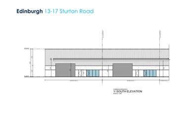13-17  Sturton Road Edinburgh SA 5111 - Floor Plan 1