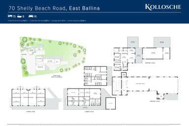70 Shelly Beach Road East Ballina NSW 2478 - Floor Plan 1