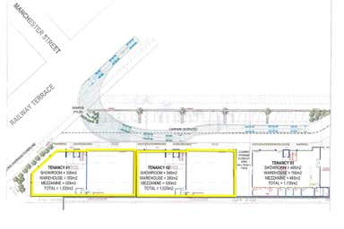 205 Railway Terrace Mile End SA 5031 - Floor Plan 1
