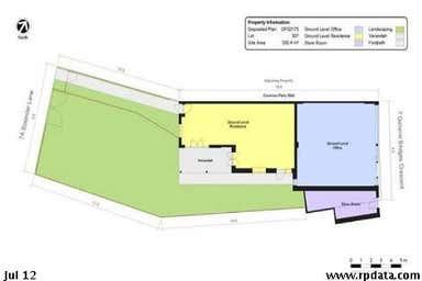 7 General Bridges Cres Daceyville NSW 2032 - Floor Plan 1