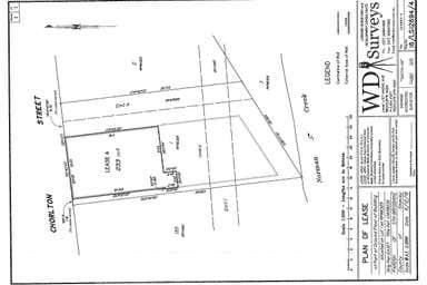 B/35 Chorlton Street East Brisbane QLD 4169 - Floor Plan 1