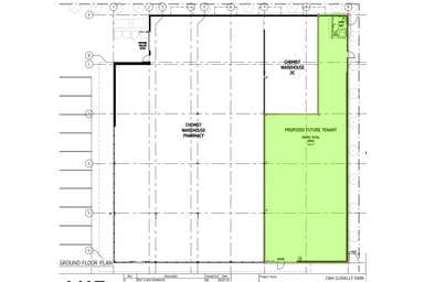 1158 South Road Clovelly Park SA 5042 - Floor Plan 1