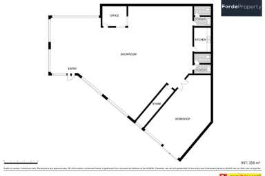 1/5 Lionel Donovan Drive Noosaville QLD 4566 - Floor Plan 1