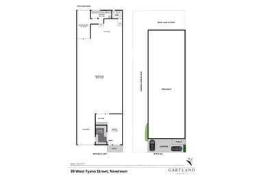 39 West Fyans Street Newtown VIC 3220 - Floor Plan 1
