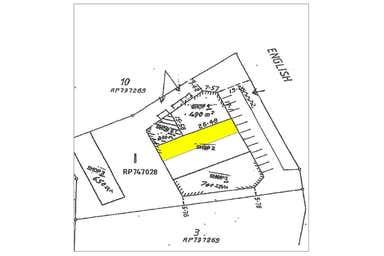 2B/165-175 English Street Manunda QLD 4870 - Floor Plan 1