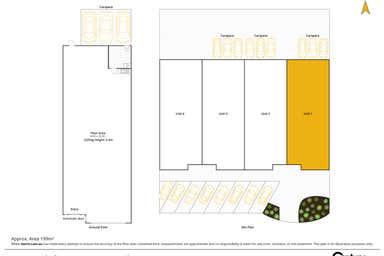 88 High St Hastings VIC 3915 - Floor Plan 1