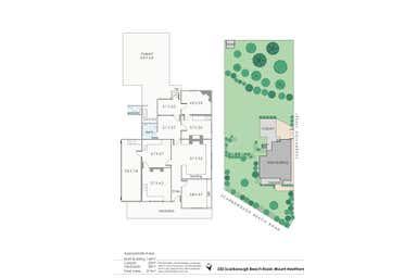 233 Scarborough Beach Road Mount Hawthorn WA 6016 - Floor Plan 1